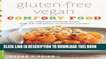 "Best Seller Gluten-Free Vegan Comfort Food: 125 Simple and Satisfying Recipes, from """"Mac and"