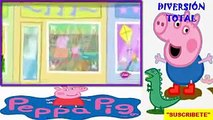 ► Peppa Pig Español Capitulos Completos new ♫ Peppa Pig Espanol Latino new