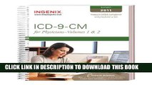 Ebook ICD-9-CM Expert for Physicians, Volumes 1   2 2011 (Spiral) (ICD-9-CM Expert for Physicians,
