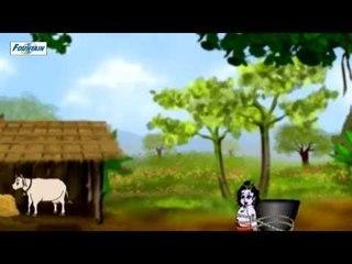 Krishna - Makhan Chor Nand Kishor - Bhojpuri