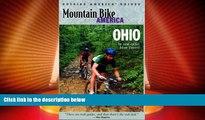 Buy NOW  Mountain Bike America: Ohio: An Atlas of Ohio s Greatest Off-Road Bicycle Rides (Mountain