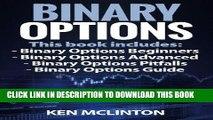 Best Seller Binary Options Pro (Binary Options, Binary Options Trading Strategies, Binary Options