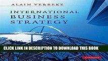 PDF] International Business Strategy: Rethinking the