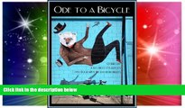 Ebook Best Deals  Ode to a Bicycle  Buy Now