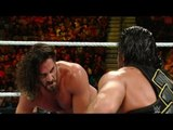 JOB'd Out - Money in the Bank 2016: Seth Rollins vs Roman Reigns for the WWE Title