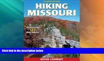 Buy NOW  Hiking Missouri - 2nd Edition (America s Best Day Hiking)  Premium Ebooks Online Ebooks