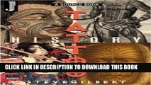 Best Seller The Tattoo History Source Book Free Read