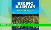 Buy NOW  Hiking Illinois - 2nd Edition  Premium Ebooks Online Ebooks