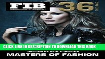 Ebook MASTERS OF FASHION Vol 36 The Bag: The Legend of the Designer Handbag (Fashion Industry