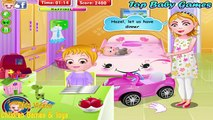 Baby Hazel School Hygiene - Babies, Girls and Kids Video Games - Dora The Explorer Full New HD
