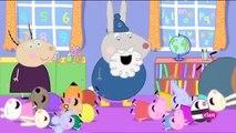 Peppa Pig En Español - Varios Capitulos completos 35 - Nueva Temporada