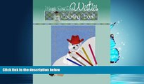 READ book  Maggie Ross Dogs WESTIE Coloring Book: Wonderful Dog Art for You to Color (Maggie Ross