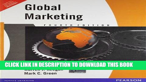 [FREE] EBOOK Global Marketing BEST COLLECTION