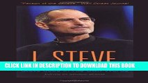 [READ] EBOOK I, Steve: Steve Jobs In His Own Words (In Their Own Words) ONLINE COLLECTION