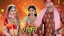 Harman To Marry Soumya In 'Shakti' _ #TellyTopUp - video dailymotion