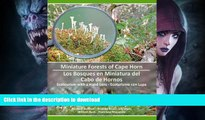 GET PDF  Miniature Forests of Cape Horn: Ecotourism with a Hand Lens  BOOK ONLINE
