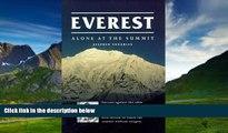 Best Buy Deals  Everest: Alone at the Summit  Best Seller Books Best Seller