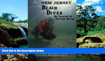 Ebook Best Deals  New Jersey Beach Diver, The Diver s Guide to New Jersey Beach Diving Sites  Buy