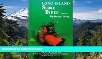 Ebook deals  Long Island Shore Diver: A Diver s Guide to Long Island s Beach Dives  Most Wanted
