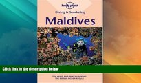 Deals in Books  Diving   Snorkeling Maldives (Lonely Planet Diving   Snorkeling Maldives)  READ