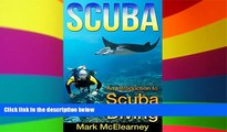 Must Have  SCUBA: An Introduction To Scuba Diving (diving, shipwrecks, sport diving, pirate ship,