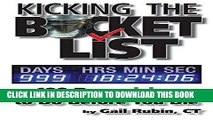 [PDF] Kicking the Bucket List: 100 Downsizing   Organizing Things to Do Before You Die [Online