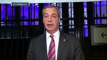 Nigel Farage: This result looks 'bigger than Brexit'