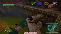 Ocarina Of Time Ganondorf Battle Video Dailymotion