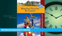 READ  VIVA Travel Guides Machu Picchu and Cusco, Peru: Including the Sacred Valley and Lima  GET