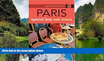 Big Deals  Pauline Frommer s Paris (Pauline Frommer Guides)  Best Buy Ever