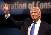 Finally Donald trump Wins USA election 2016 - Donald trump President of USA 2016