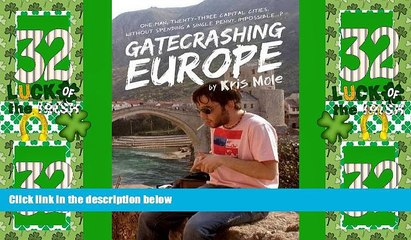 Deals in Books  Gatecrashing Europe  Premium Ebooks Online Ebooks