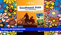 Ebook deals  Lonely Planet Southeast Asia on a shoestring (Travel Guide) by Lonely Planet
