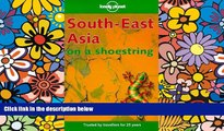 Ebook deals  Lonely Planet South-East Asia on a Shoestring (10th ed)  Full Ebook