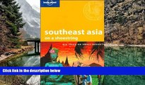 Big Deals  Lonely Planet Southeast Asia on a Shoestring (Lonely Planet Shoestring Guides)  Most