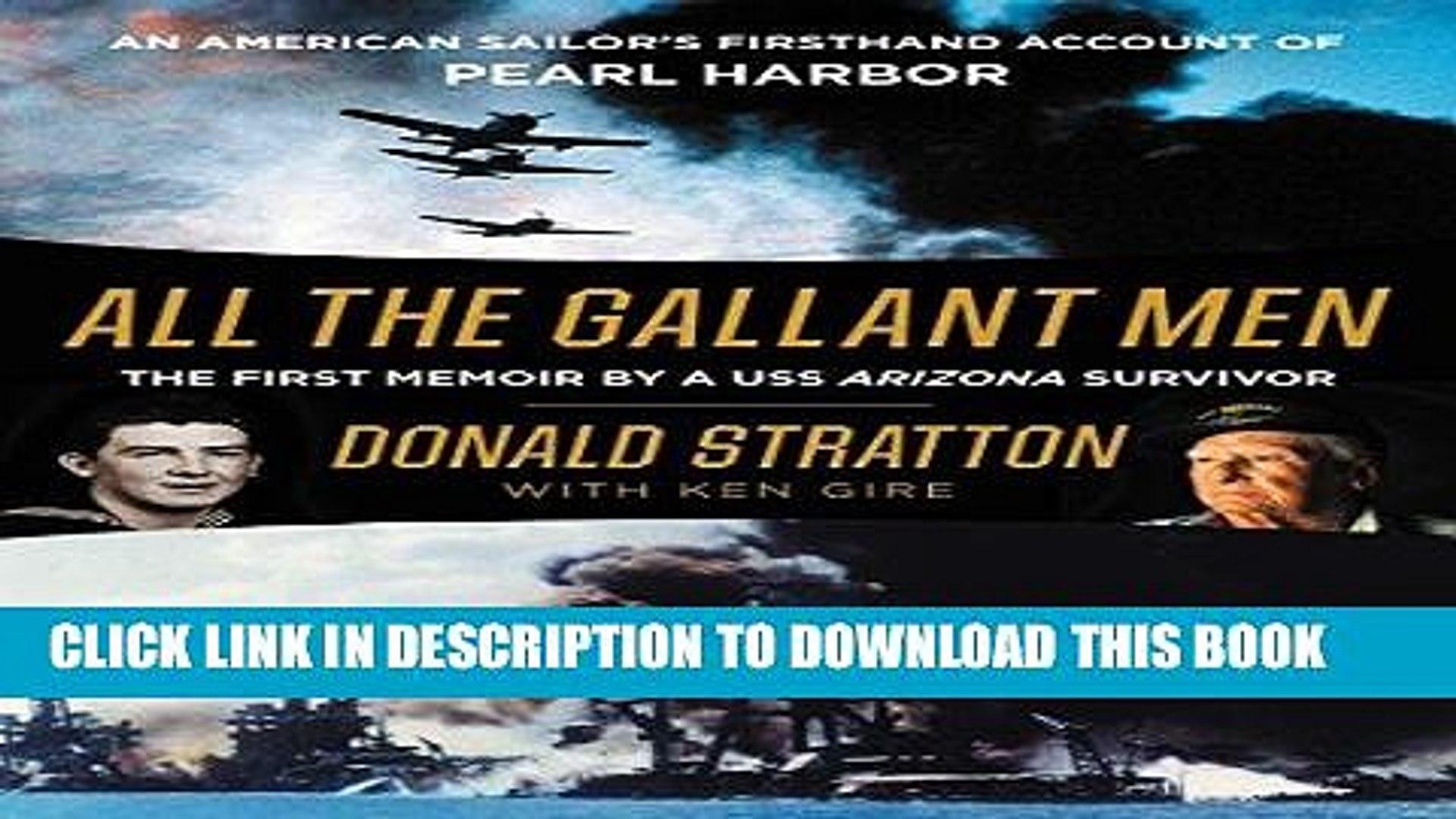 All the gallant men pdf free download windows 10