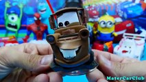 Disney Infinity Toy Playset Unboxing! - Disney Infinity Mater Toy Unboxing!