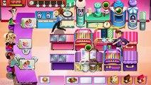 Cooking Dash 2016 - Cutie Cakes Season 2 - Episode 1-5 iOS/Android