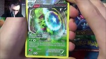 Ouverture dun Display Pokémon XY Primo Choc EN ENTIER ! 36 BOOSTERS EPIC !