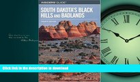 FAVORITE BOOK  Insiders  Guide to South Dakota s Black Hills and Badlands, 4th (Insiders  Guide