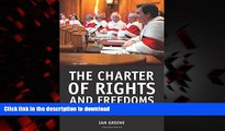 liberty book  The Charter of Rights and Freedoms: 30+ years of decisions that shape Canadian life