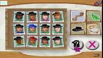 Барби на русском Приключения на ранчо ИГРА для детей, для девушек Прохождение new года Серия 12