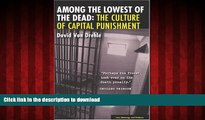 liberty book  Among the Lowest of the Dead: The Culture of Capital Punishment (Law, Meaning, and