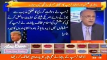 Is Donald Trump Mad or Not Najam Sethi's Very Surprising and Interesting Analysis