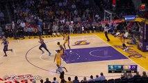Dallas Mavericks Vs La Lakers Full Game Highlights