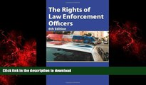 liberty books  The Rights of Law Enforcement Officers online