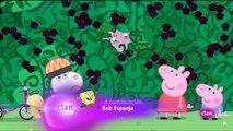 Peppa Pig en Español - Capitulos Nuevos - 25 - Capitulos Completos Nueva temporada