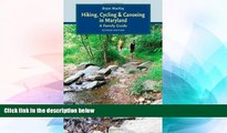 Ebook deals  Hiking, Cycling, and Canoeing in Maryland: A Family Guide  Full Ebook