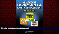 liberty book  Healthcare Hazard Control and Safety Management, Second Edition online for ipad