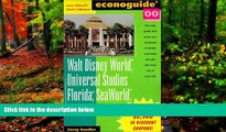 Best Deals Ebook  Econoguide  00, Walt Disney World, Universal Studios Florida, Sea World: And